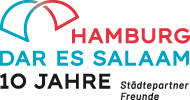 Freundeskreis Hamburg-Dar es Salaam Logo
